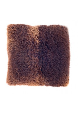 Sheepskin Cushion 5558