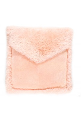 Sheepskin Cushion 5559