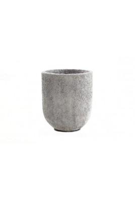 ΔΙΑΚΟΣΜΗΤΙΚΟ ΒΑΖΟ Siso Gel (35x35x45) Coral White
