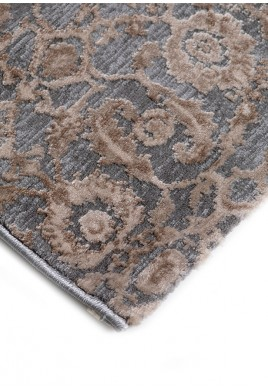 CARPET MONACO GREY-GREY