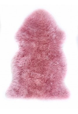 Sheepskin Dusty Pink 5593