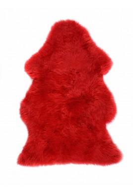 Sheepskin Red 7056