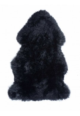 Sheepskin Black 7057