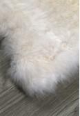 Sheepskin White 7000