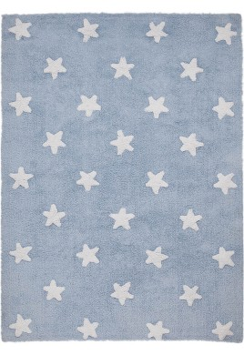 LORENA CANALS ΧΑΛΙ - Stars Blue-White