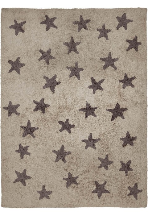 LORENA CANALS ΧΑΛΙ -  Stars Messy Linen