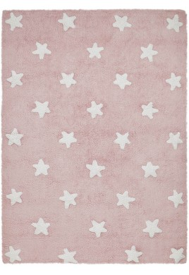 LORENA CANALS ΧΑΛΙ - Stars Pink-White