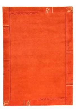 Nepal Silk-Wool 2561