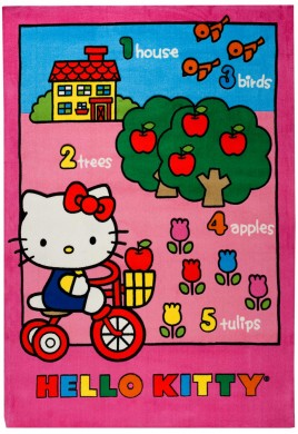 Hello Kitty 752-2621